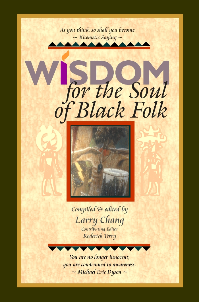 Wisdom for the Soul of Black Folk